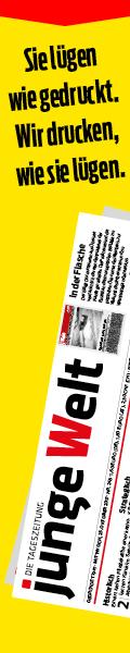Tageszeitung junge Welt