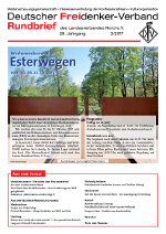 Rundbrief Nr. 3 / 2017