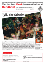 Rundbrief Nr. 1 / 2018